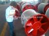 GRAD Smoke Exhaust Fan