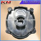 Electronic and electrical parts in aluminum die casting