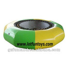 Water Sports - Trampoline Game, Inflatable Jumping Bed