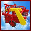 High efficiency Potato digger machine 0086 13613847731