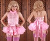 Sexy Tutus Pinafore for Girls
