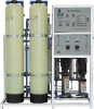 500LPH single grade RO water treatment