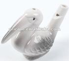 Ceramic Whistle Birds Water