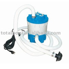 WATER FILTER FOR VINYL POOL