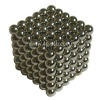 New Magnetic Magnet Balls Magic Funny Toy