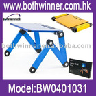 Foldable laptop table T3-4