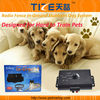 Electronic pet fencing system TZ-PET024 Pet safe fence with Waterproof collar