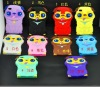 Cute Dog Silicone soft cover FOR IPOD TOUCH 4 4G 4TH GEN