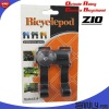 Outside Riding Camera Bicyclepod Action Mount