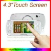 "4.3"" Touch Screen Game MP5 Player wiht HD Camera (DW-5-036)"