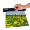 High speed Portable handheld scanner