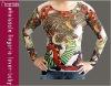 Eagle & Dragon Tattoo Ladies Lingerie