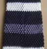 knitting scrves