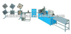 A-3 PAPER PIPE MAKING MACHINE