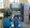 Rubber Tile Making Machinery
