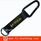 custom carabiner strap