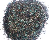 SBR granule(multicolor) for filling in artificial turf used