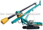 Sunward Rotary Drilling Rig SWDM18