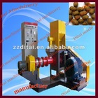 Automatic Floating Fish Feeding Extruder Machinery