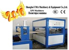 XPS board Extrusion Machine--Shanghai UMA