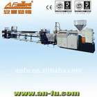 2012 hot new PP strapping band extrusion machine