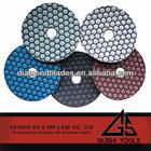 Dry Polishing Pads Diamond Tools