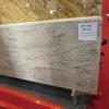 Granite stair (River white)