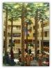 Artificial palm tree/ Artificial tree/Decorative tree