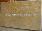 Excellent India Yellow Kashmir Gold Granite for countertop