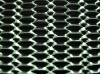 Galvanized Iron Hexagonal Pattern Expanded Metal Mesh For Decoration