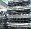 galvanized seamless steel pipe