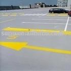 car parking floor paint