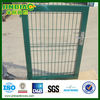 galvanized iron gates(manufactre)
