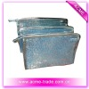 3 pcs toilet bag for travel
