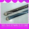 vacuum tube (Customized size accpetable)