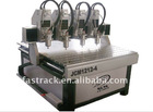 Ball Screw Nc Studio Engraving Machine1212-4
