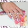 Professional flexible nail polish strips (SNPX031)
