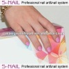 Professional flexible nail polish strips (SNPX031)