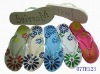 TH-123 EVA slipper/ fashion slipper/ Beach shoe