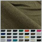 50S 65% rayon 35% polyester good hand feeling fabric