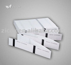 Business Card paper customize weight