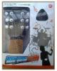 Mini Electronic Air Guitar