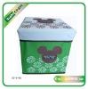 Storage box stool(XC-S-02)