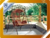 Idyllic Romance: 2 Person Swing Outdoor Furniture