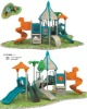 UV resist playground equipment