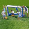 Inflatable Soccer Game, Inflatable Soccer Net, Inflatable Football Game