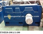 PV Serial horizontal vertical gear box