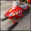 THE NEW 125cc 400cc 600cc new snow mobile