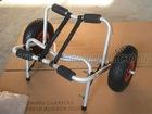 150lb kayak cart and canoe cart