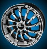 14inch Car Alloy wheel 925